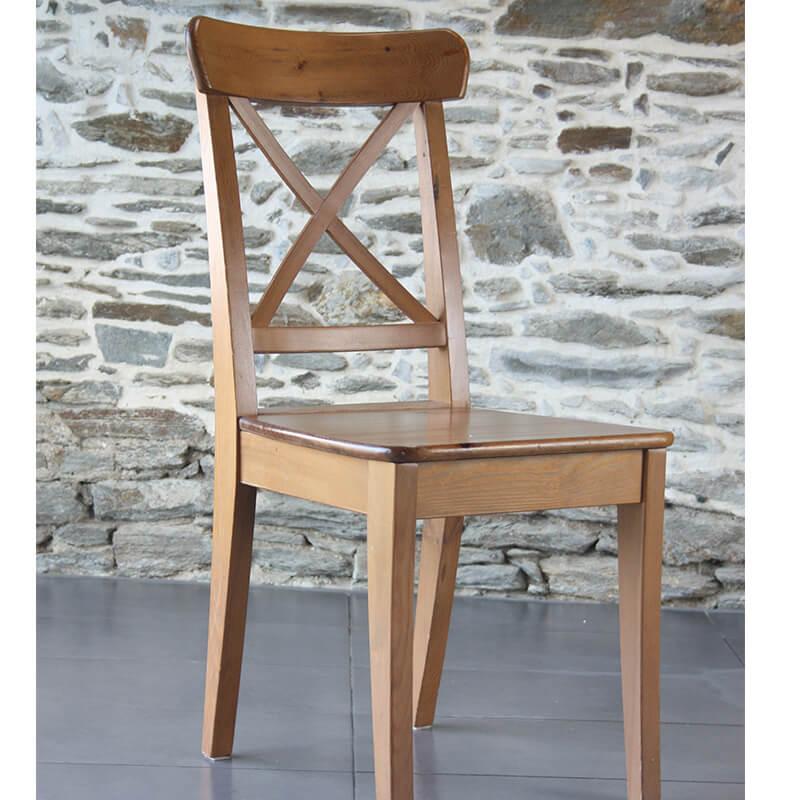 Chaise Ikea Ingolf