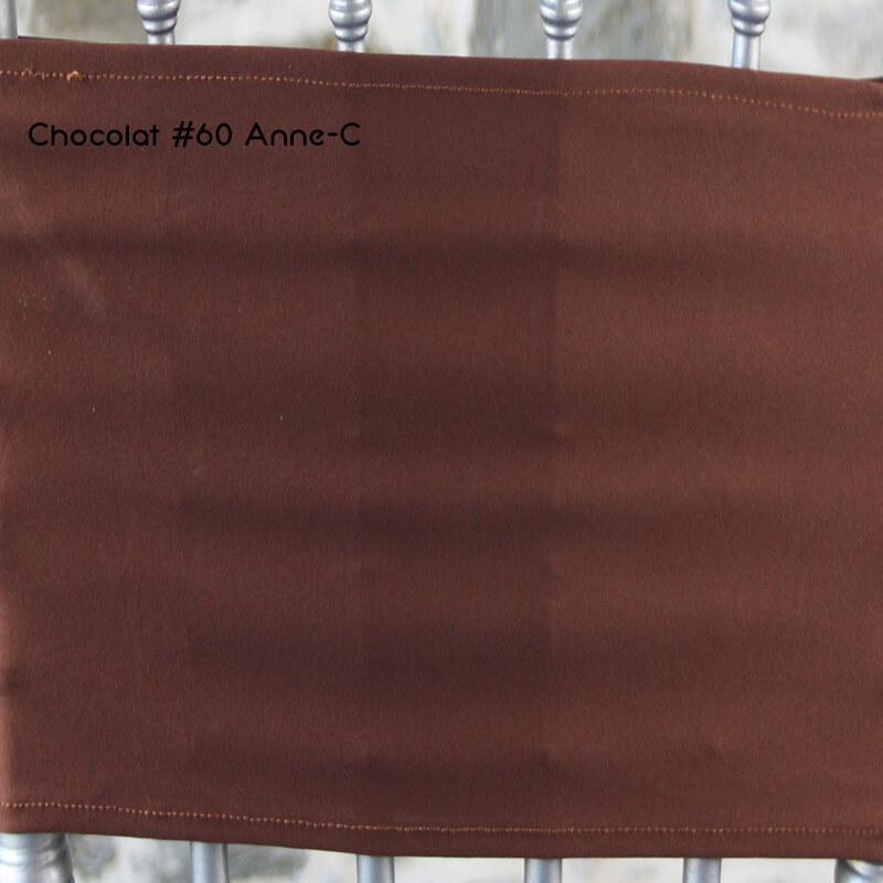 Lycra Chocolat 60 Anne-C