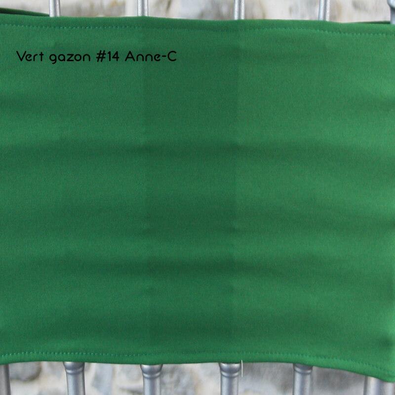 Lycra Vert gazon 14 Anne-C